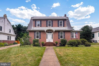 6 Overbrook Road, Baltimore, MD 21228 - #: MDBC468038