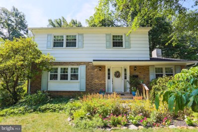 434 Deacon Brook Circle, Reisterstown, MD 21136 - #: MDBC468040