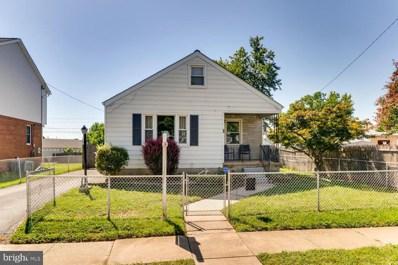 40 Lombardy Drive, Baltimore, MD 21222 - #: MDBC468068