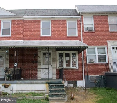 353 Leeanne Road, Baltimore, MD 21221 - #: MDBC468074