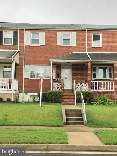 8177 Park Haven Road, Baltimore, MD 21222 - #: MDBC468080