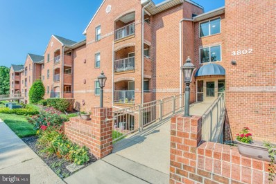 3802 Meghan Drive UNIT 2I, Baltimore, MD 21236 - #: MDBC468090