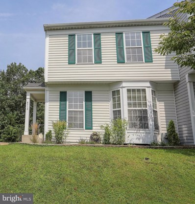 4512 Ingham Road, Owings Mills, MD 21117 - #: MDBC468104