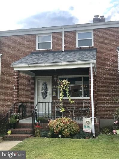 1954 Wareham Road, Baltimore, MD 21222 - #: MDBC468120