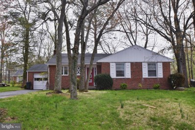 9408 Pinedale Circle, Nottingham, MD 21236 - #: MDBC468172