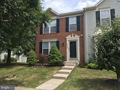 5316 Abbeywood Court, Baltimore, MD 21237 - #: MDBC468202