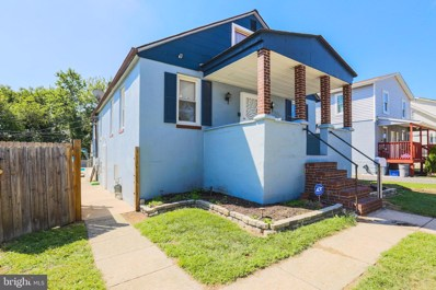 253 Riverview Avenue, Baltimore, MD 21222 - MLS#: MDBC468210