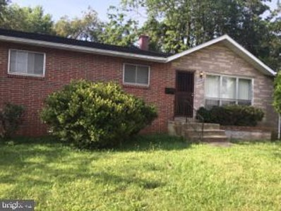 3233 Southgreen Road, Baltimore, MD 21244 - #: MDBC468226