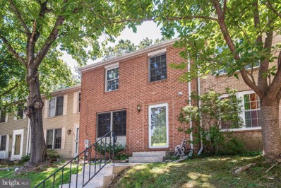 705 Windhill Drive, Owings Mills, MD 21117 - #: MDBC468236