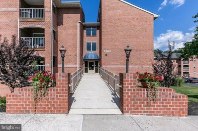 4102 Chardel Road UNIT 3-G, Baltimore, MD 21236 - #: MDBC468238
