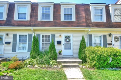 7 Melken Court UNIT 6F, Baltimore, MD 21236 - #: MDBC468384