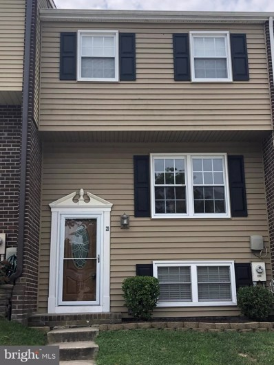 21 Beaver Oak Court, Baltimore, MD 21236 - #: MDBC468388
