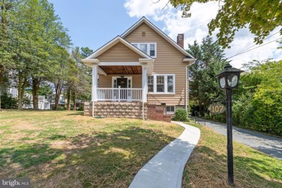 107 Locust Drive, Baltimore, MD 21228 - #: MDBC468446