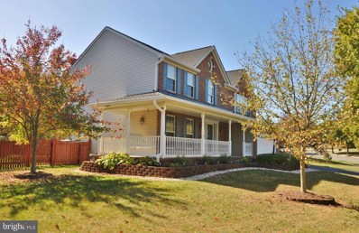 3 Perry Manor Court, Perry Hall, MD 21128 - #: MDBC468484