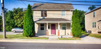 135 Winters Lane, Baltimore, MD 21228 - MLS#: MDBC468584