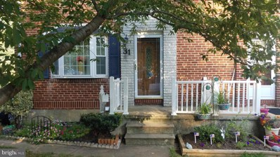 31 Sipple Avenue, Baltimore, MD 21236 - #: MDBC468588