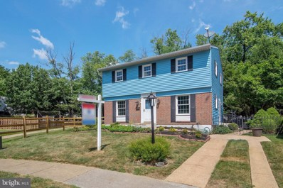 6 Bucksport Court, Baltimore, MD 21228 - #: MDBC468602