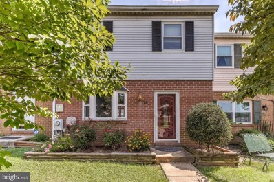 15 Kintore Court, Baltimore, MD 21234 - #: MDBC468610