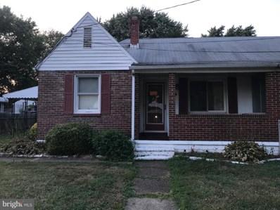 610 New Jersey Avenue, Baltimore, MD 21221 - #: MDBC468658