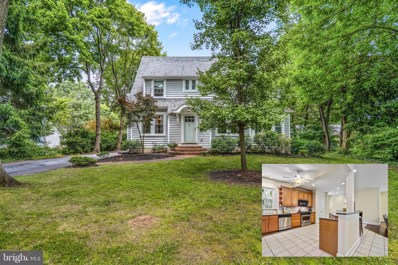 117 Forest Drive, Catonsville, MD 21228 - #: MDBC468806