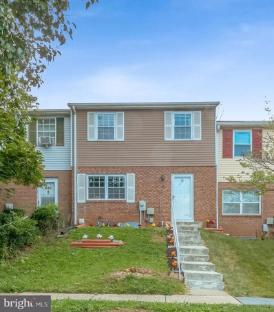 632 Glynock Place, Reisterstown, MD 21136 - #: MDBC468814