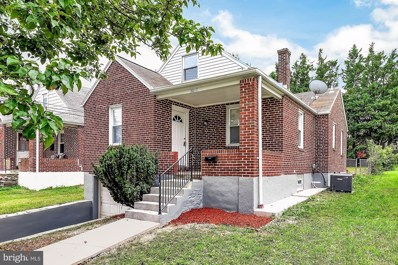 3017 Lavender Avenue, Baltimore, MD 21234 - #: MDBC468816
