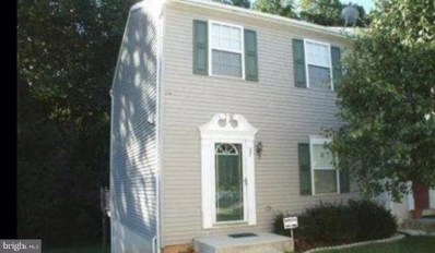 27 Winlo Court, Randallstown, MD 21133 - #: MDBC469036