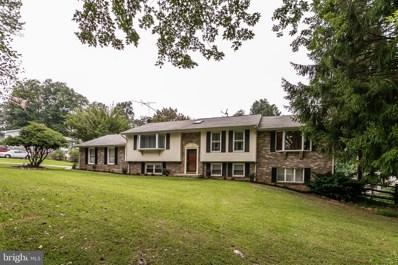 3412 Baker School House Road, Freeland, MD 21053 - #: MDBC469046