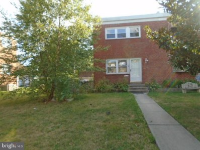 10 Haley Road, Baltimore, MD 21221 - #: MDBC469066