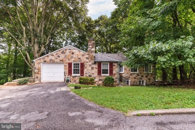721 Hillen Road, Baltimore, MD 21286 - MLS#: MDBC469072