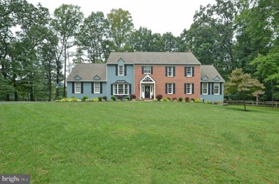 12624 Waterspout Court, Owings Mills, MD 21117 - #: MDBC469102