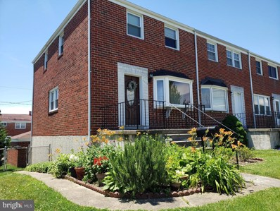 1135 Circle Drive, Baltimore, MD 21227 - #: MDBC469108