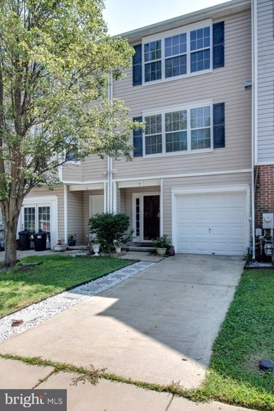 7 Springtide Court, Baltimore, MD 21220 - #: MDBC469178