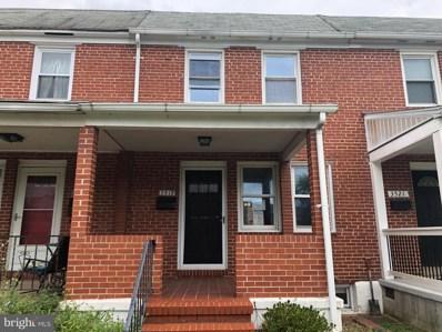 3519 Dunhaven Road, Baltimore, MD 21222 - #: MDBC469240