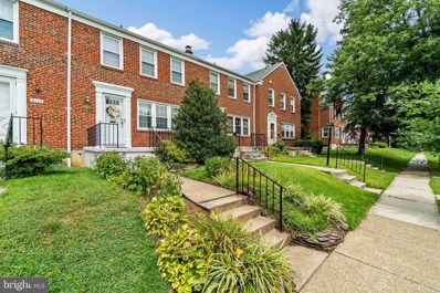 8116 Pleasant Plains Road, Towson, MD 21286 - #: MDBC469318