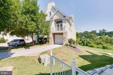 24 Barbican Way, Baltimore, MD 21208 - #: MDBC469322