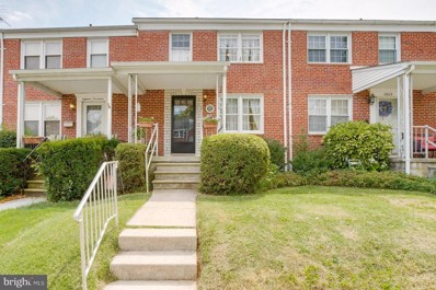 1815 Darrich Drive, Baltimore, MD 21234 - #: MDBC469324