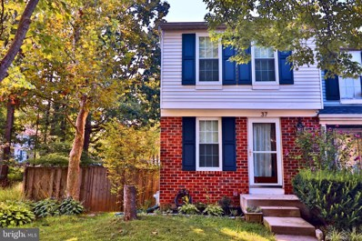 37 Dallington Court, Perry Hall, MD 21128 - #: MDBC469326