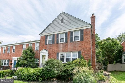 8233 Pleasant Plains Road, Baltimore, MD 21286 - #: MDBC469338