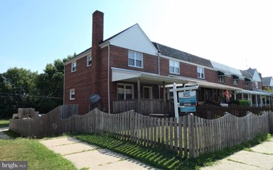 2300 Searles Road, Baltimore, MD 21222 - #: MDBC469374