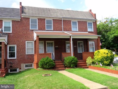 7024 Gough Street, Baltimore, MD 21224 - #: MDBC469388