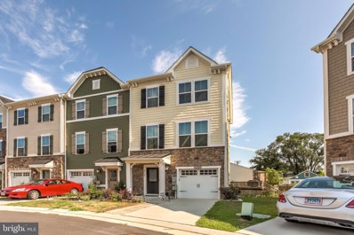 8108 Secluded Cove Lane, Baltimore, MD 21222 - #: MDBC469450