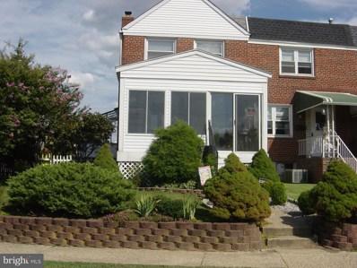 1825 Merritt Boulevard, Baltimore, MD 21222 - #: MDBC469466