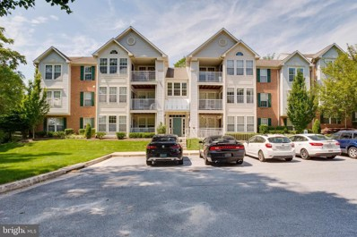 7901 Valley Manor Road UNIT 303, Owings Mills, MD 21117 - #: MDBC469470