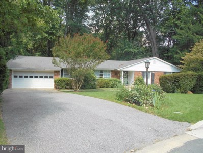 6 Pickford Court, Towson, MD 21286 - #: MDBC469488