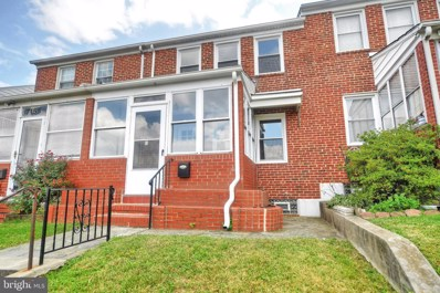 7153 Gough Street, Baltimore, MD 21224 - #: MDBC469524