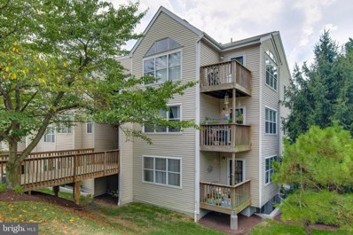 22-H  Deer Run Court UNIT 524, Baltimore, MD 21227 - #: MDBC469544