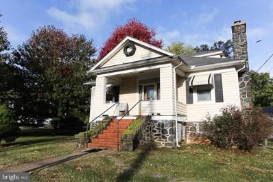 1528 Ingleside Avenue, Baltimore, MD 21207 - #: MDBC469548