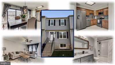 541 Brighton Place, Baltimore, MD 21221 - #: MDBC469654