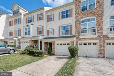 9107 Marlove Oaks Lane, Owings Mills, MD 21117 - #: MDBC469672